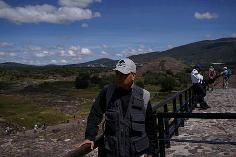 特奥蒂瓦坎旅游景点攻略图