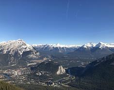 2018加拿大西部之行