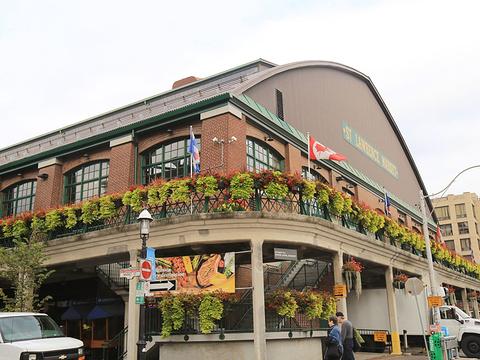 圣罗伦斯市场旅游景点图片