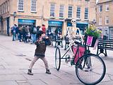牛津旅游景点攻略图片