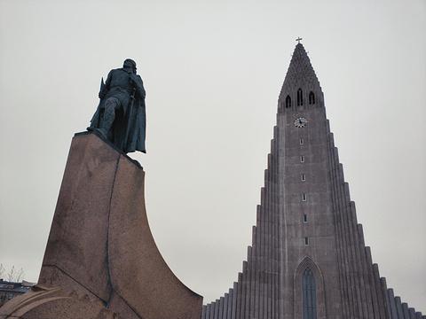 哈尔格林姆斯大教堂旅游景点图片