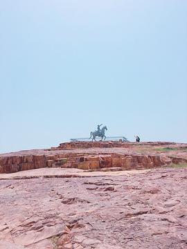 贾斯旺特纪念堂旅游景点攻略图