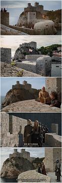 Fort Bokar旅游景点攻略图