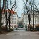 维也纳城市公园
