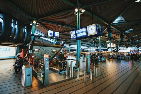 史基浦机场的图片