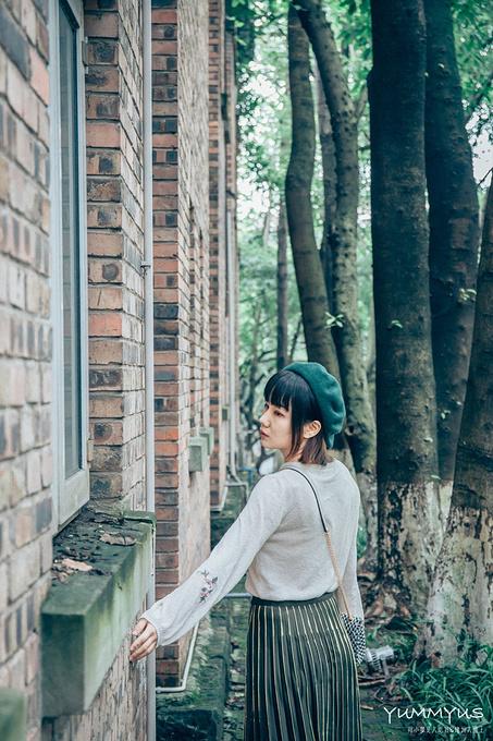 四川美术学院图片