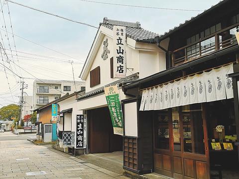人吉城遗迹旅游景点图片