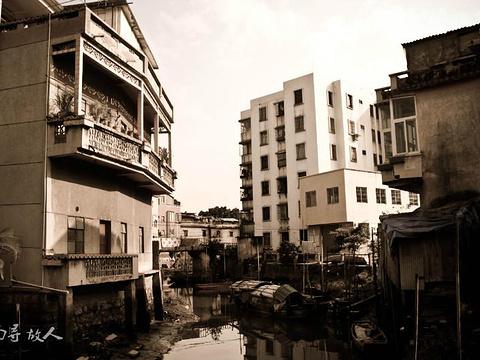 长洲人家旅游景点图片