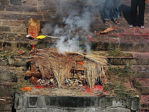 火葬台旅游景点图片