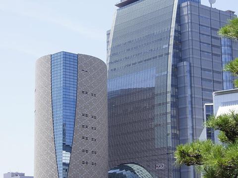 大阪历史博物馆旅游景点图片