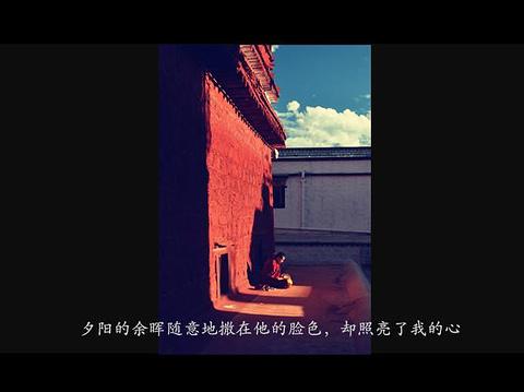 小昭寺旅游景点攻略图