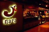 Nara Restaurant