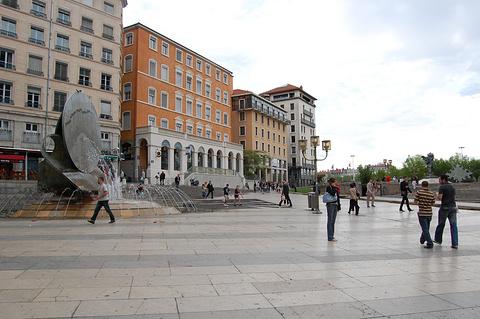 路易普拉德尔广场
