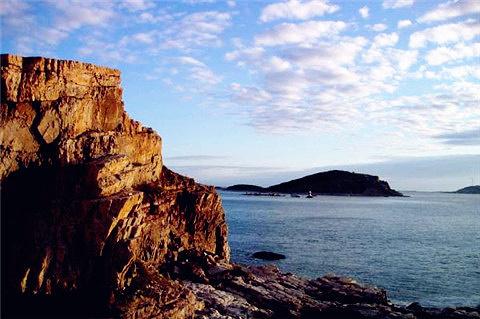 九丈崖旅游图片