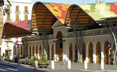 圣卡塔林纳市场
