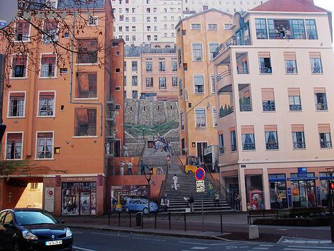 纺织工人壁画旅游景点图片