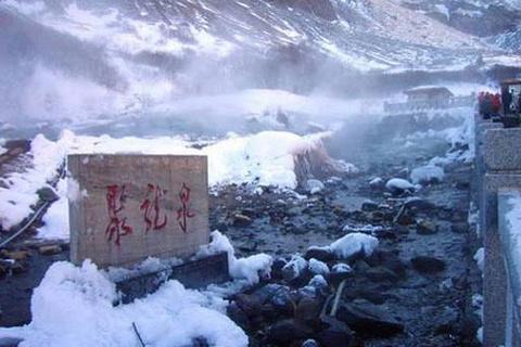 聚龙泉旅游图片