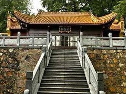 岳阳文庙旅游景点图片