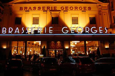 乔治小酒馆