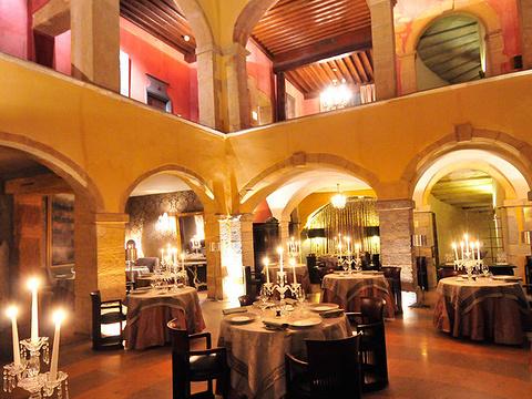 德洛日餐厅旅游景点图片
