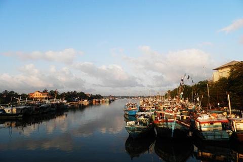 尼甘布旅游景点图片