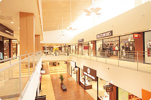 三井奥特莱斯购物城(札幌北广岛店)