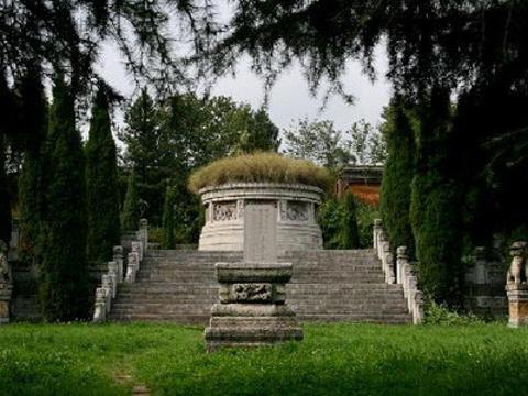 奢香博物馆旅游景点图片