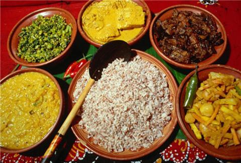 咖喱&米饭(Curry&Rice)