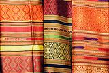 吉姆·汤普森泰国丝绸