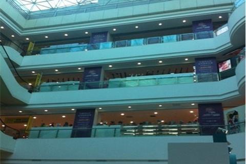 岳阳新百盛商场