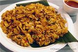 炒饼(Kotthu Rotti)