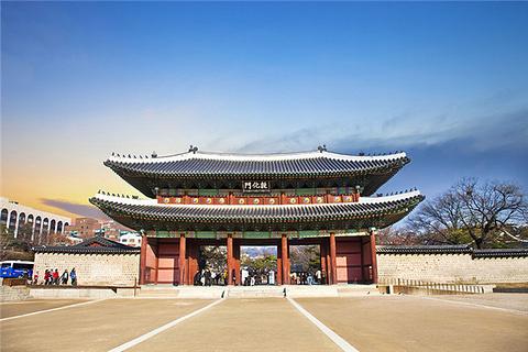 首尔旅游景点图片