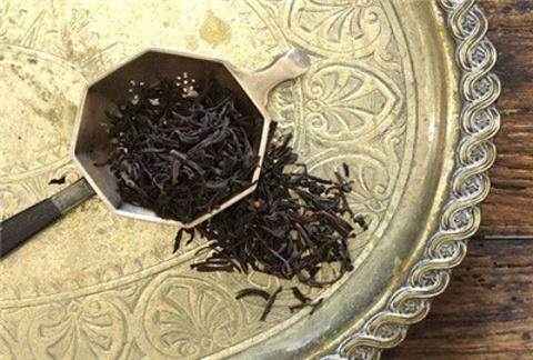 锡兰红茶(Ceylon Tea)