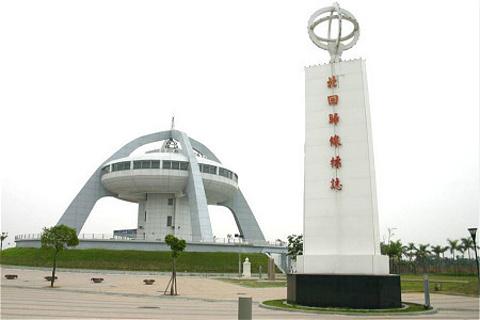 北回归线天文广场