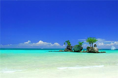 长滩岛旅游图片