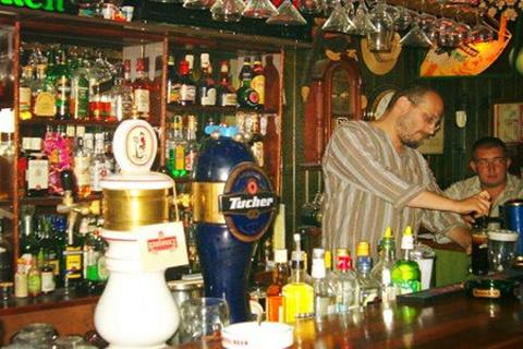 Rodeo Pub