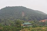 夹山灵泉禅院