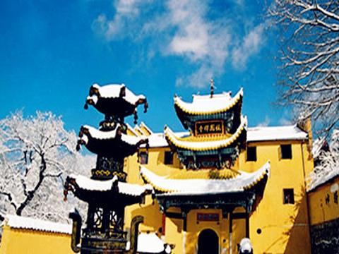 祗园禅寺旅游景点图片