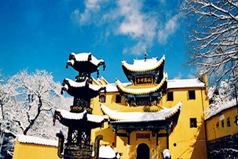 祗园寺旅游图片