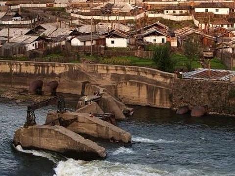 长白朝鲜族民俗村旅游景点图片