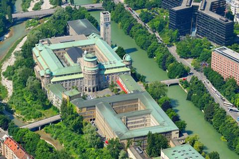 德意志博物馆