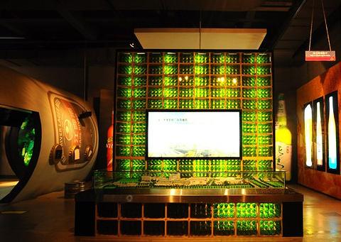 珠江-英博国际啤酒博物馆