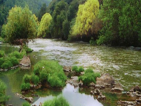 昆明青龙峡旅游景点图片