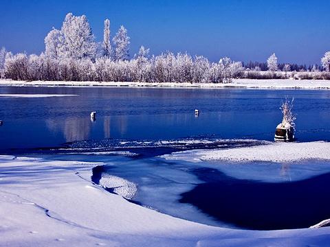 长白山魔界风景区旅游景点图片