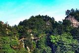 尧山风景区