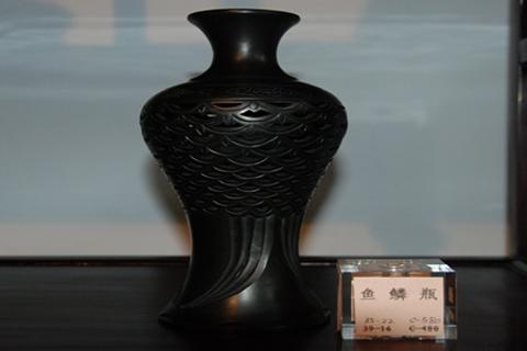 福建源古历史博物馆