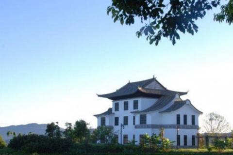 中华普洱茶博览苑的图片