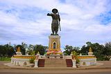 湄公河边公园