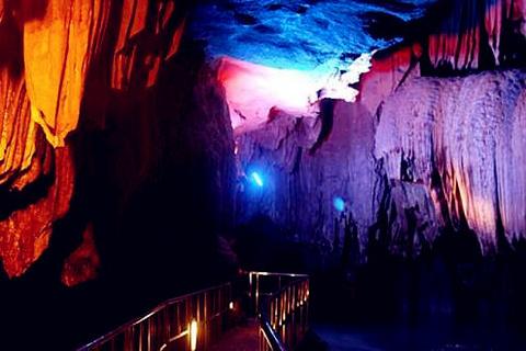 竹山洞风景旅游区
