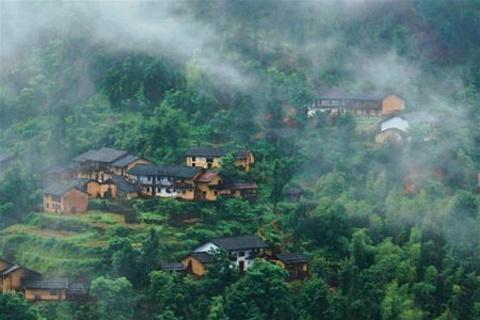 黔南旅游图片